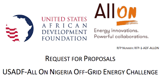 9 Nigerian Startups Secure USD 100k Each From 2020 Nigeria Off-Grid Energy Challenge