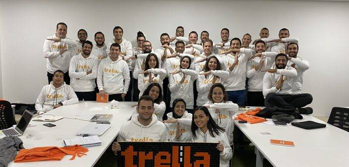 Egyptian Startup Trella Closes USD 42 Mn Funding Round For Expansion