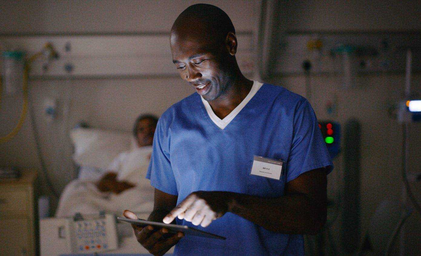 New South African Partnership Secures USD 3 Mn Plans To Launch Healthcare App