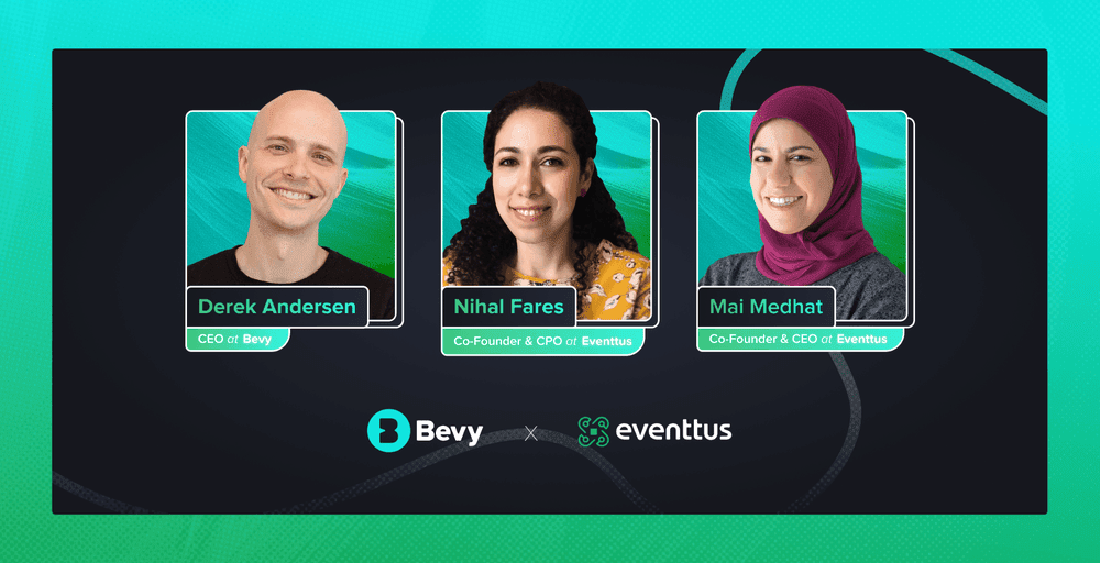 US-based Bevy Acquires Egypt's Eventtus