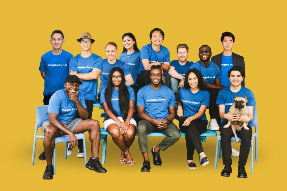 MAGIC Fund Raises USD 30 Mn To Scale Founders Backing Fund