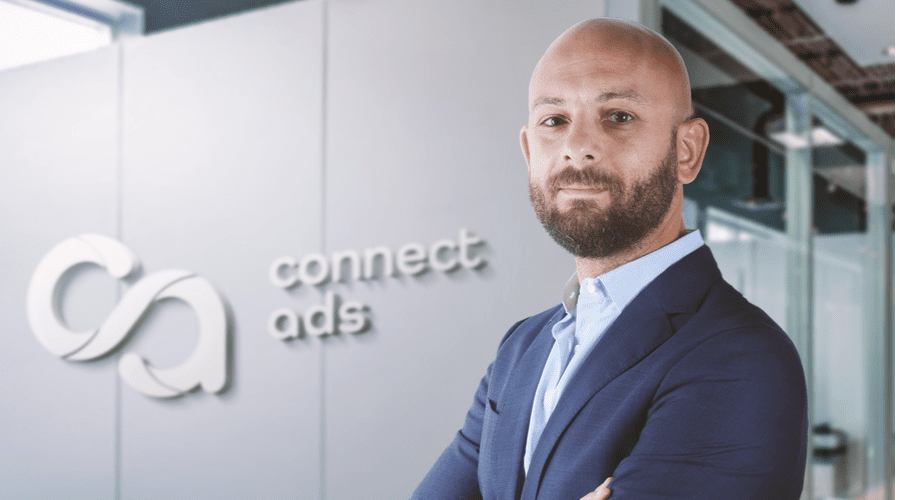Aleph Holdings Acquires 86% Of Egypt's Connect Ads