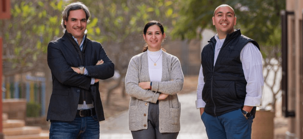 Egyptian Startup CreditFins Raises Pre-Seed Round