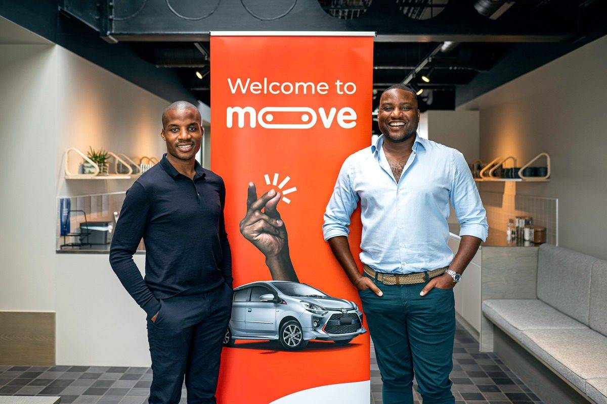 Mobility Startup Moove Raises USD 23 Mn Series A Funding