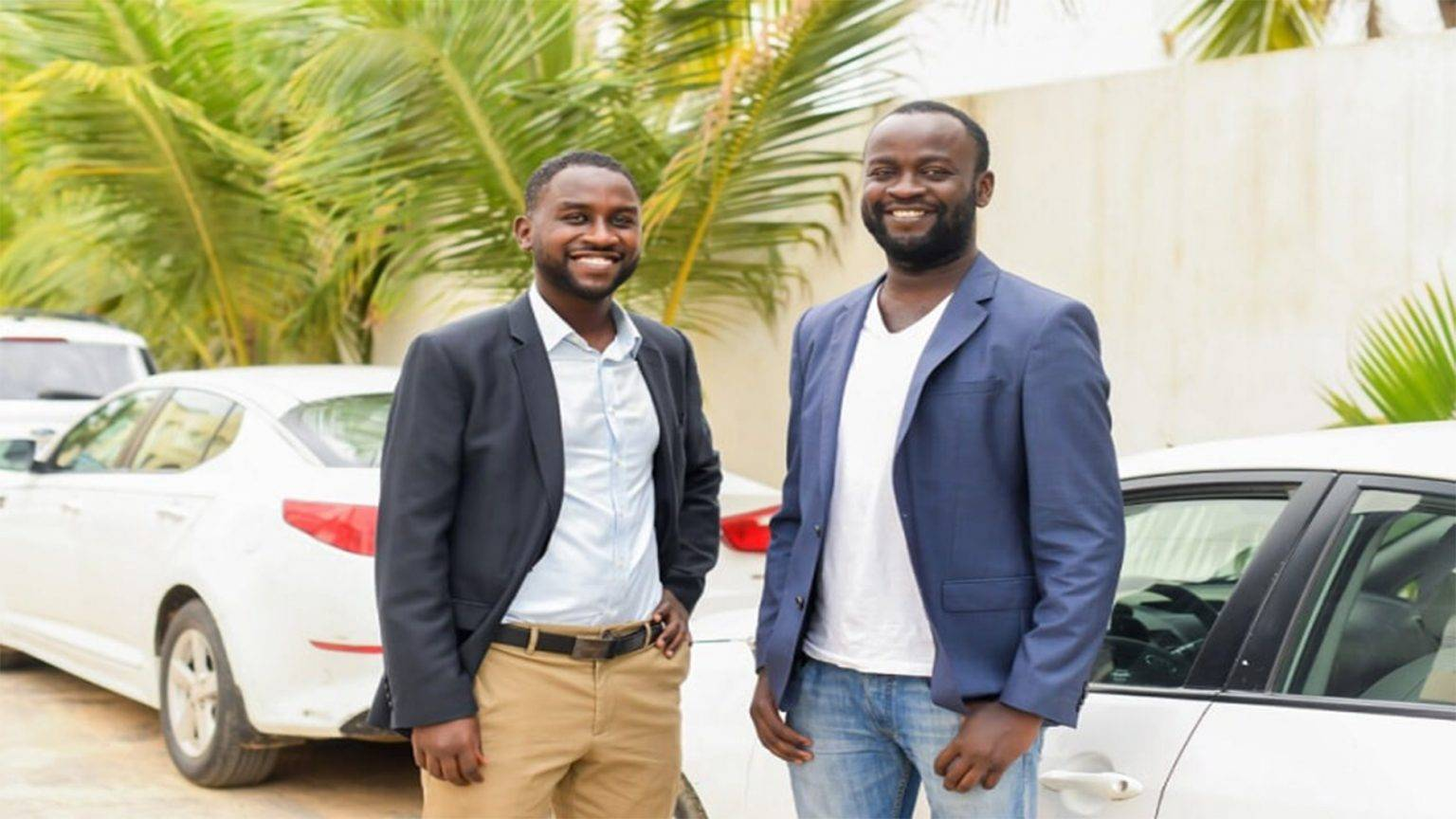 Mobility Startup Kai Senegal Secures Seed Investment